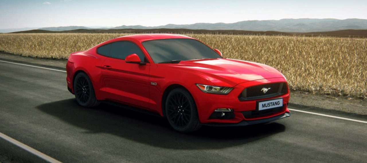 best oil for 6th generation ford mustang